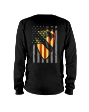 1ST CAVALRY DIVISION  Long Sleeve Tee thumbnail