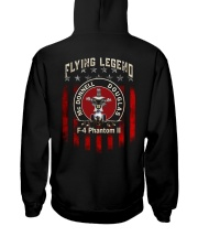 FLYING LEGEND-F-4-PHANTOM II Hooded Sweatshirt thumbnail