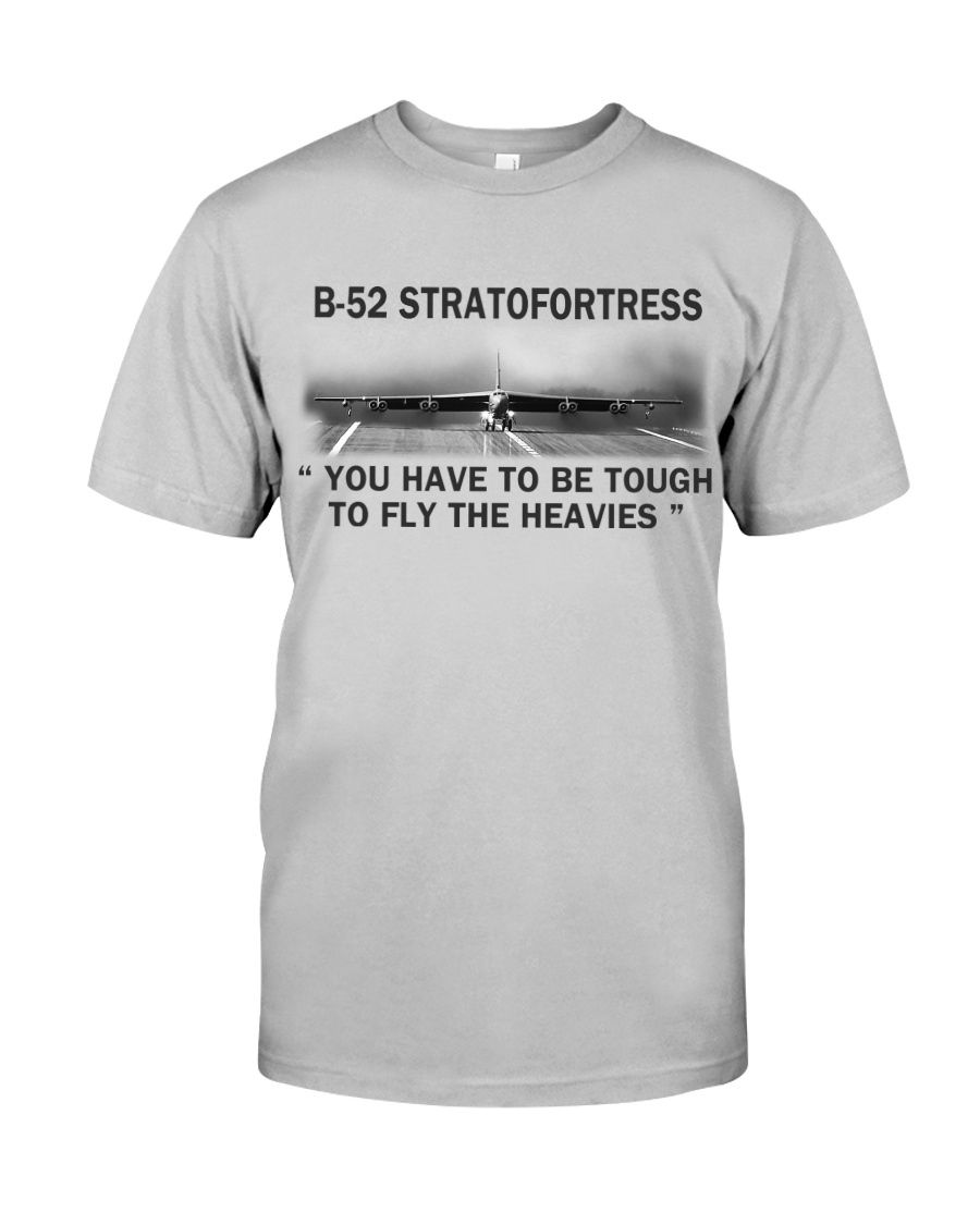 B-52 STRATOFORTRESS Classic T-Shirt