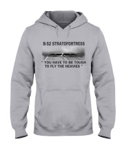 B-52 STRATOFORTRESS Hooded Sweatshirt thumbnail