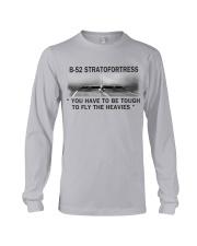 B-52 STRATOFORTRESS Long Sleeve Tee thumbnail