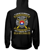 OLD RELIABLES Hooded Sweatshirt thumbnail