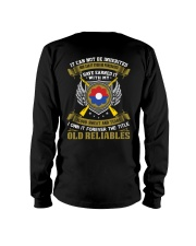 OLD RELIABLES Long Sleeve Tee thumbnail