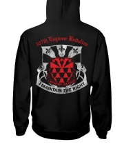 307th Engineer Battalion Hooded Sweatshirt thumbnail