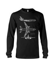 DOUGLAS DC-10 Long Sleeve Tee thumbnail