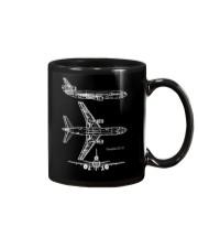 DOUGLAS DC-10 Mug thumbnail