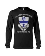 FORT BRAGG-NC Long Sleeve Tee thumbnail