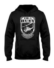 UH-1 HUEY-SINCE 1956 Hooded Sweatshirt thumbnail