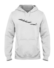 F-105 Thunderchief Hooded Sweatshirt thumbnail