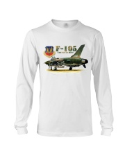 F-105 THUNDERCHIEF Long Sleeve Tee thumbnail