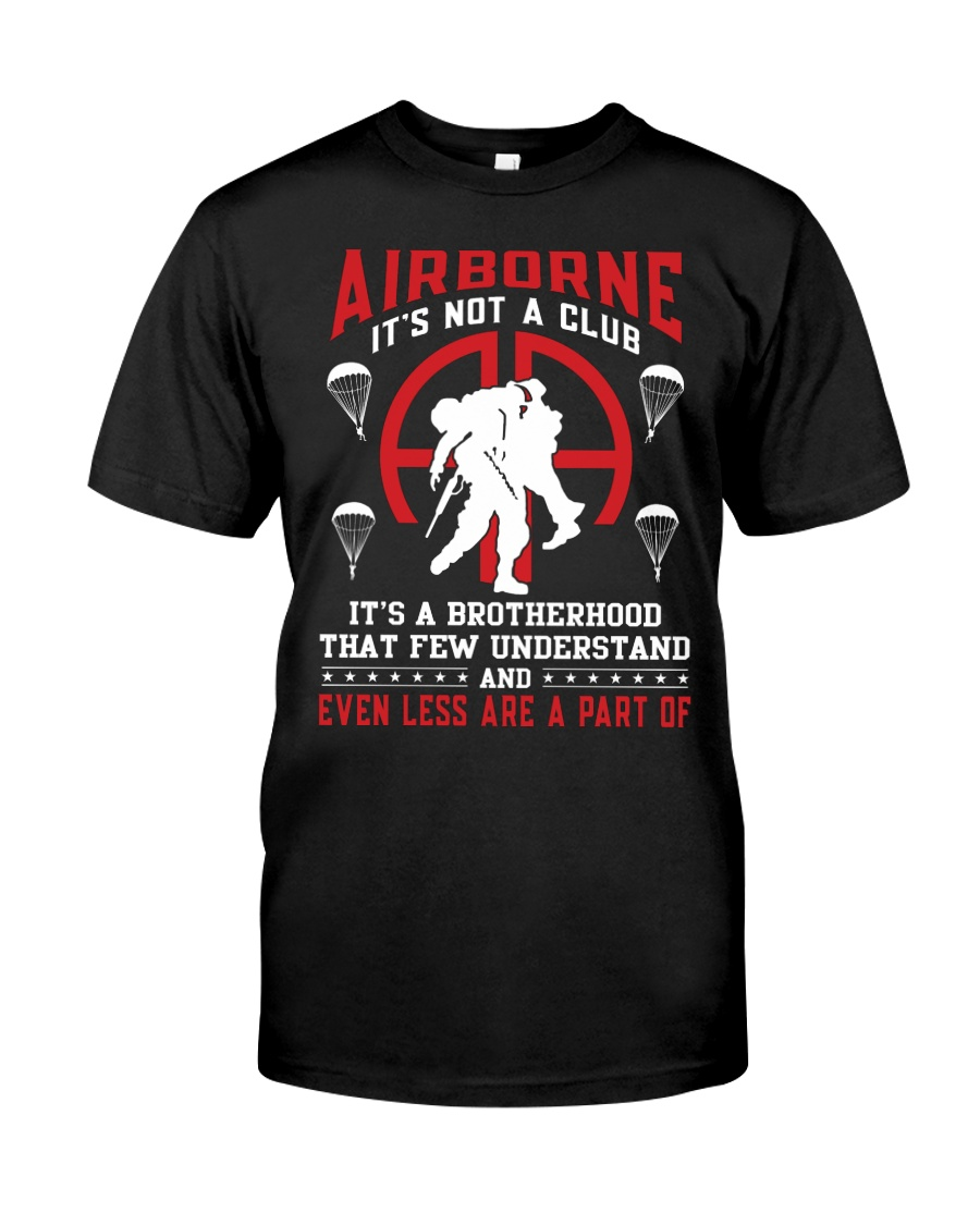 EVEN LESS ARE A PART OF Classic T-Shirt