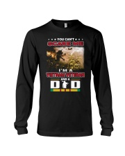 I AM A VIETNAM VETERAN AND A DAD Long Sleeve Tee thumbnail