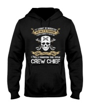 CREW CHIEF Hooded Sweatshirt thumbnail