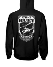 UH-1 HUEY-SINCE 1956 Hooded Sweatshirt thumbnail