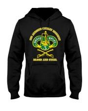 3RD ARMORED CAVALRY REGIMENT Hooded Sweatshirt thumbnail