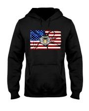 Awesome t-shirt Hooded Sweatshirt thumbnail