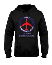 KC-135 STRATOTANKER Hooded Sweatshirt thumbnail
