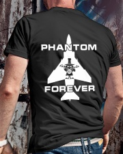 PHANTOM FOREVER Classic T-Shirt lifestyle-mens-crewneck-back-2