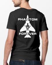 PHANTOM FOREVER Classic T-Shirt lifestyle-mens-crewneck-back-5