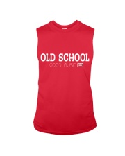 Old School 1 Sleeveless Tee thumbnail
