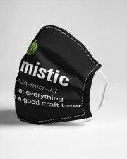 Hoptimistic Beer Cloth face mask aos-face-mask-lifestyle-21