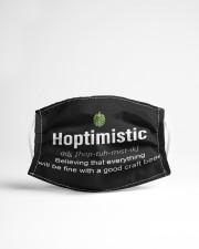 Hoptimistic Beer Cloth face mask aos-face-mask-lifestyle-22