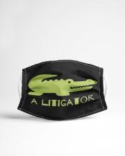 A Litigator Cloth face mask aos-face-mask-lifestyle-22