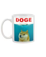Doge Mug back