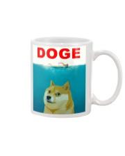 Doge Mug front