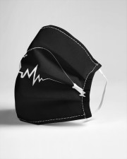 Fishing Heartbeat Cloth face mask aos-face-mask-lifestyle-21