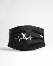 Fishing Heartbeat Cloth face mask aos-face-mask-lifestyle-22