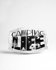 Camping Life Cloth face mask aos-face-mask-lifestyle-22
