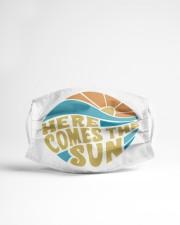 Comes the Sun Cloth face mask aos-face-mask-lifestyle-22
