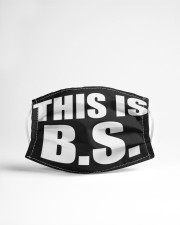 This is B S Cloth face mask aos-face-mask-lifestyle-22