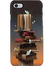 Book phonecase Phone Case tile