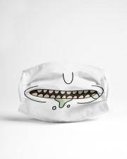 Rick Cloth face mask aos-face-mask-lifestyle-22
