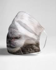 Sheep face Cloth face mask aos-face-mask-lifestyle-21