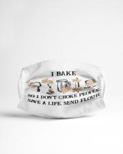 I bake Cloth face mask aos-face-mask-lifestyle-22