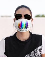 Into the Darkness Cloth face mask aos-face-mask-lifestyle-02