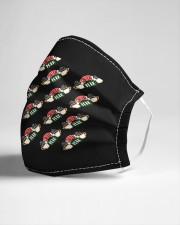 Central Perk Cloth face mask aos-face-mask-lifestyle-21