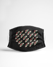 Central Perk Cloth face mask aos-face-mask-lifestyle-22