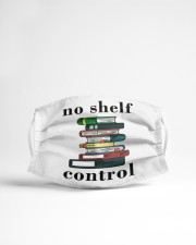 No Shelf Control Cloth face mask aos-face-mask-lifestyle-22