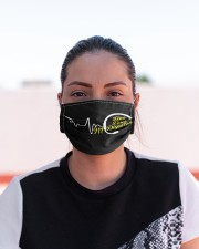 LH Live love 911 Cloth face mask aos-face-mask-lifestyle-03