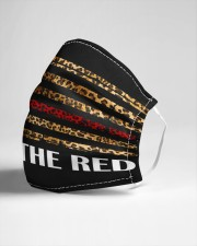 Back the red Cloth face mask aos-face-mask-lifestyle-21