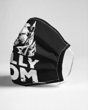 Bully Mom Cloth face mask aos-face-mask-lifestyle-21