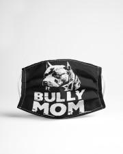 Bully Mom Cloth face mask aos-face-mask-lifestyle-22
