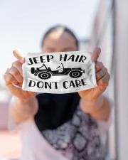 LH Jeep Care Cloth face mask aos-face-mask-lifestyle-07