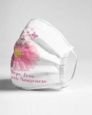 Faith hope love Cloth face mask aos-face-mask-lifestyle-21