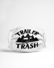 Trailer trash Cloth face mask aos-face-mask-lifestyle-22