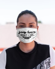 LH Jeep Hair Cloth face mask aos-face-mask-lifestyle-03